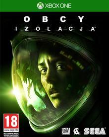 Obcy: Izolacja Xbox One