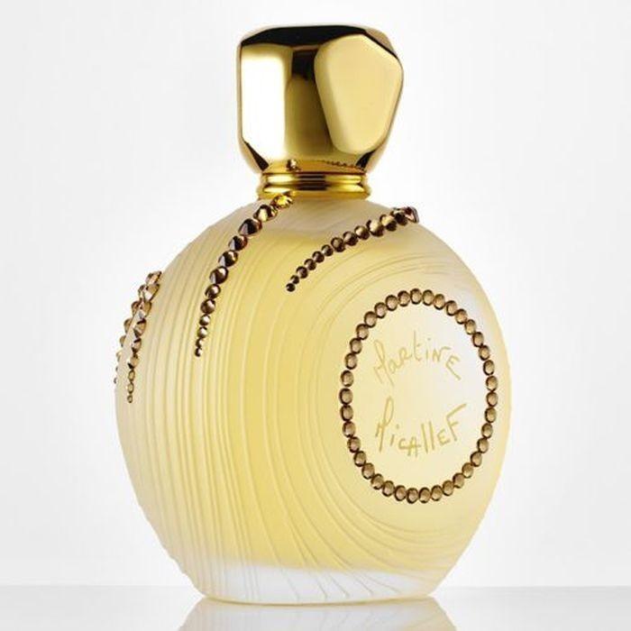 M Micallef Mon Parfum Crystal Special Edition Woman woda perfumowana 100ml f33fdef936