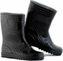 buty zawodowe wodochronne PCV 13221 F-S 525420