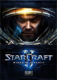 StarCraft 2 Wings of Liberty EU
