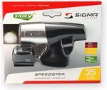 Sigma SPEEDSTER (35 LUX) - Lampa przednia ładowana z USB 100