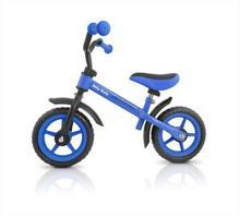 Milly Mally Rowerek biegowy Dragon niebieski