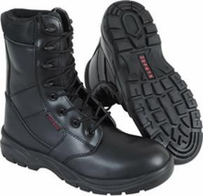 Buty Zephyr Grom Z070 Full Leather Black
