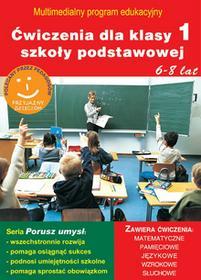 PWN Ćwiczenia dla Klasy 1 Szkoły Podstawowej
