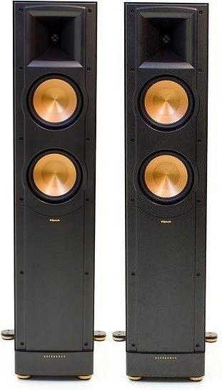 klipsch reference rf 62 ii ceny dane techniczne opinie na. Black Bedroom Furniture Sets. Home Design Ideas