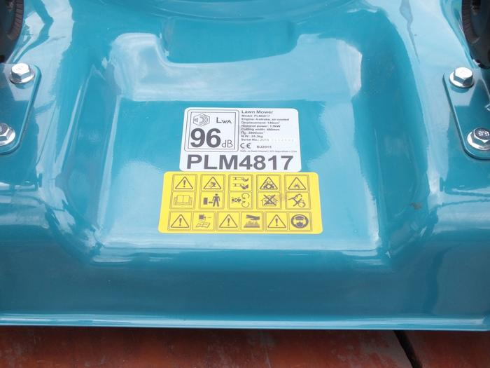 Makita PLM 4817