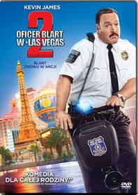 Oficer Blart w Las Vegas DVD) Andy Fickman