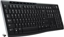 Logitech K270 Wireless Keyboard