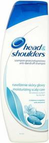 Head&Shoulders Szampon Nawilżenie skóry i włosów 400ml
