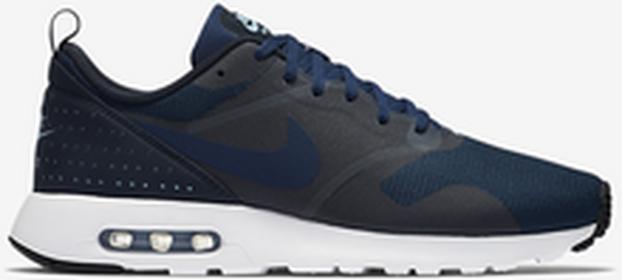 Nike Air Max Tavas 705149-406 granatowy