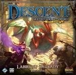 Fantasy Flight Games Descent: Labirynt Zagłady