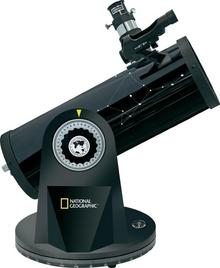 National Geographic Telescope compact 114/500 9065000