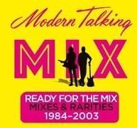 Modern Talking Modern Talking Ready For The Mix Winyl