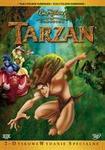 Galapagos Tarzan
