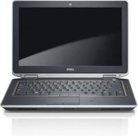 "Dell Latitude E6320 13,3"", Core i5 2,5GHz, 4GB RAM, 500GB HDD"