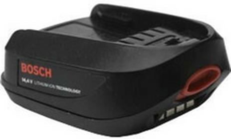 Bosch Oryginalna bateria do elektronarz?dzia 2607336194, 2607336206 BH1435LO