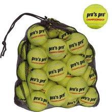 Pros Pro Piłki tenisowe Championship - 24 szt.
