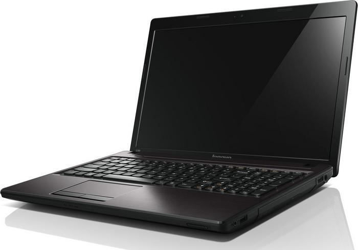 """Lenovo IdeaPad G510 15,6"""", Core i3 2,4GHz, 4GB RAM, 1000GB HDD (59-433299)"""