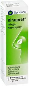 BioNorica Rinupret spray do nosa SE 15 ml