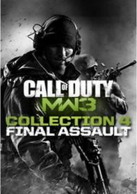 Call of Duty Modern Warfare 3 - Kolekcja 4: Final Assault PC