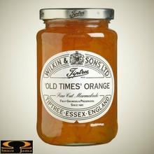 Angielska Marmolada pomarańczowa Old Times Wilkin & Sons 1785