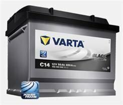 Varta BLACK DYNAMIC C11 - 53 Ah 500 A P+