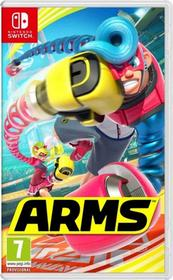 ARMS NSWITCH
