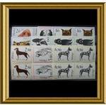 Opinie o 1963 Fi 1226-1234** Rasy psów - czwórki