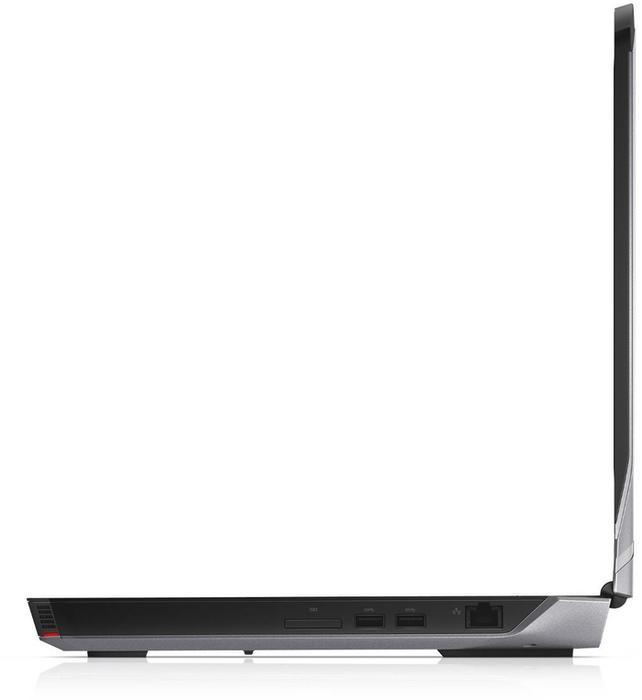 """Dell Alienware 17 17,3"""", Core i7 2,6GHz, 8GB RAM, 1000GB HDD"""