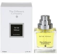 The Different Company Sel de Vetiver 50 ml woda perfumowana