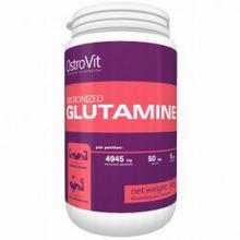 OstroVit L-Glutamine + Taurine - 300g
