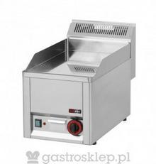 RedFox Płyta grillowa chromowana elektryczna GDHL C 33 EM GDHL-C-33-EM