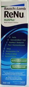 Bausch&Lomb ReNu MPS Multi-Purpose Solution 360 ml