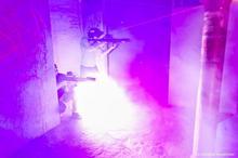 Laserowy paintball dla dwojga - Łódź - II wariant