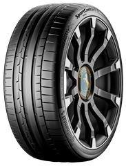 Continental SportContact 6 325/25R20 101ZR