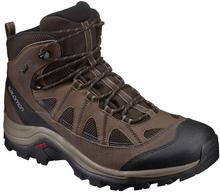 Salomon Buty Authentic LTR GTX Coffee