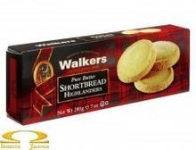 Walkers Ciastka Walkers Maślane Shortbread Highlanders 200g 73B3-57268