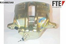 FTE Zacisk hamulca RX549823A0