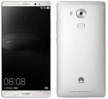 Huawei Mate 8 Next 32GB Srebrny