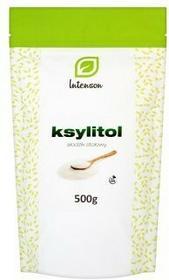 Intenson Ksylitol słodzik stołowy 500 g
