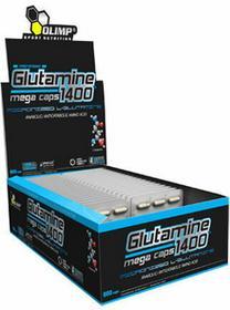 Olimp L-Glutamine Mega Caps blister 30 kaps.