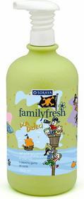 Soraya Family Fresh: Dla dzieci żel pod prysznic 1000ml