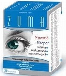 S-Lab Zuma 30 szt.