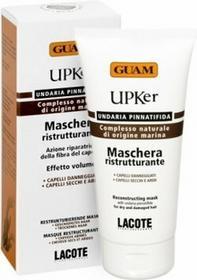 Lacote GUAM UPKer - Maska odbudowujące włosy suche i zniszczonych - 150ml