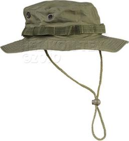 Helikon Kapelusz Boonie Hat Cotton Ripstop Olive (KA-BON-CR-02)