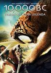 10.000 BC: Prehistoryczna Legenda [Blu-Ray]