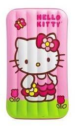Intex Materac dmuchany Hello Kitty