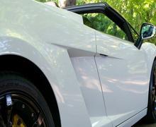 3M Folia Biały Połysk G10 1080 10x20cm G10 10X20