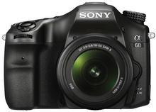 Sony Alpha 68 inne zestawy