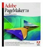 Adobe PageMaker Plus 7.02 - Uaktualnienie